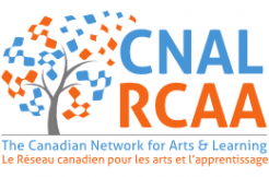 The Canadian Network for Arts & Learning / Le Réseau canadien pour les arts et l'apprentissage