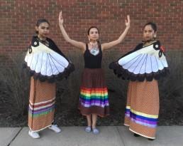 Kehewin Native Dance Theatre