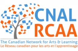 The Canadian Network for Arts & Learning / Le Réseau canadien pour les arts et l'apprentissage