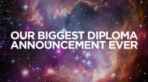 SPAO biggest dp announcement ever